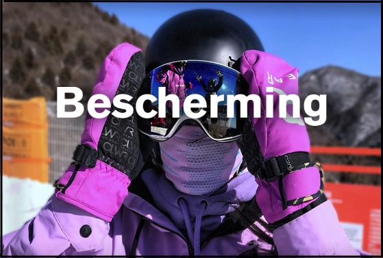 Snowboard bescherming