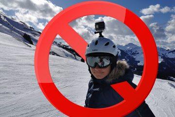 Snowboarden tijdens corona pandemie