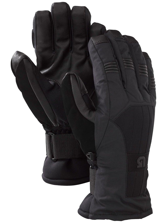 Burton Support Gloves zwart