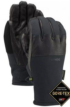 Burton Ak Gore-Tex Clutch Gloves zwart