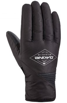Dakine Crossfire Gloves zwart