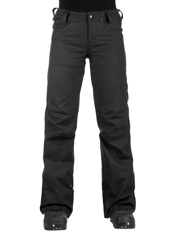 Volcom Species Stretch Pants zwart