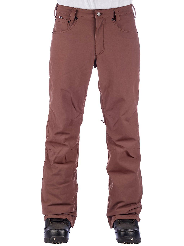 Burton Wolfeboro Pants bruin