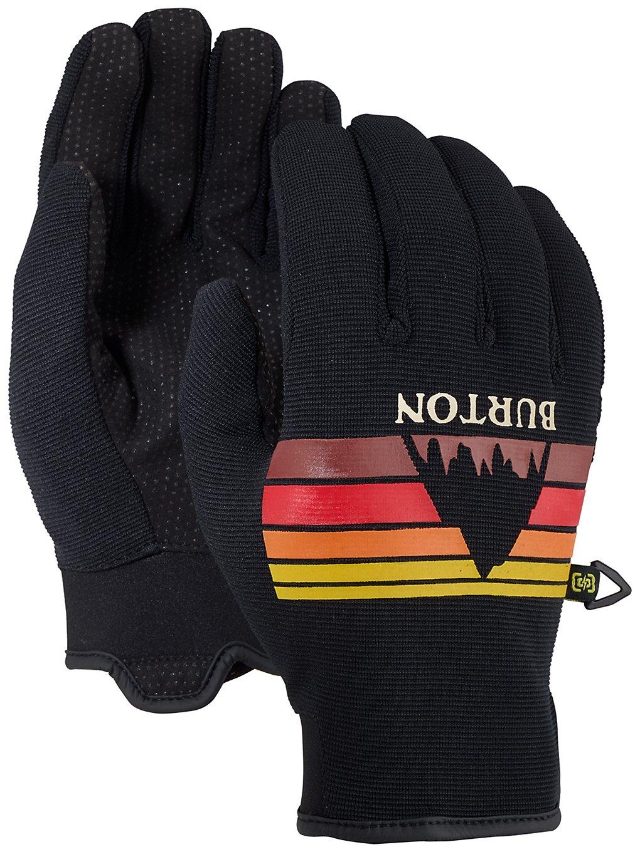 Burton Formula Gloves zwart