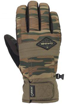 Dakine Bronco Gloves camouflage