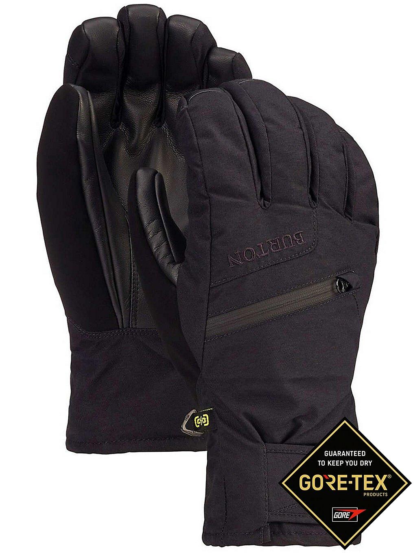 Burton Gore-Tex Under Gloves zwart