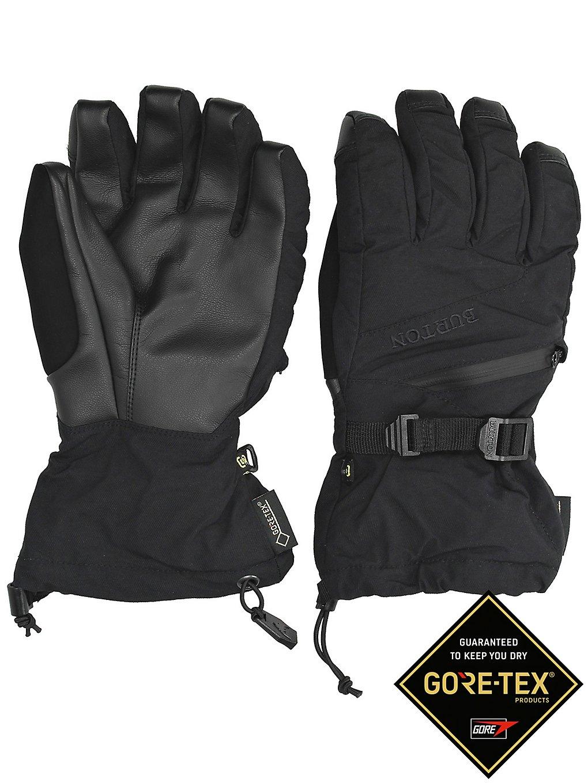 Burton Gore-Tex Gloves zwart