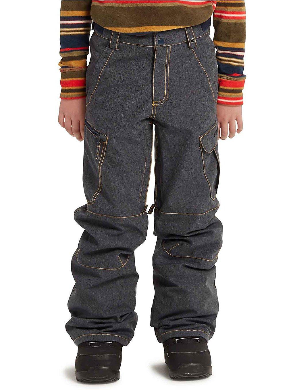 Burton Exile Cargo Pants blauw
