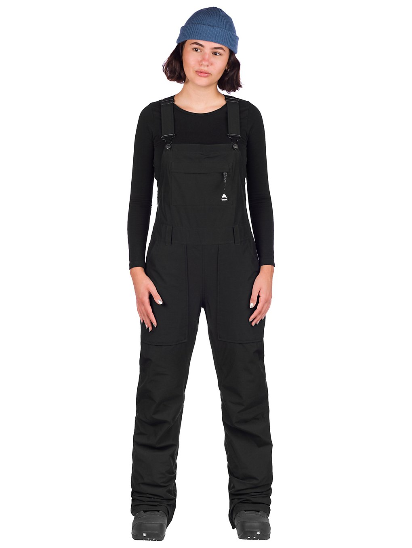 Burton Avalon Bib Pants zwart