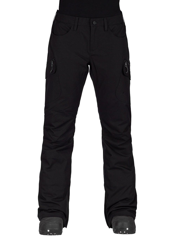 Burton Gloria Insulator Pants zwart