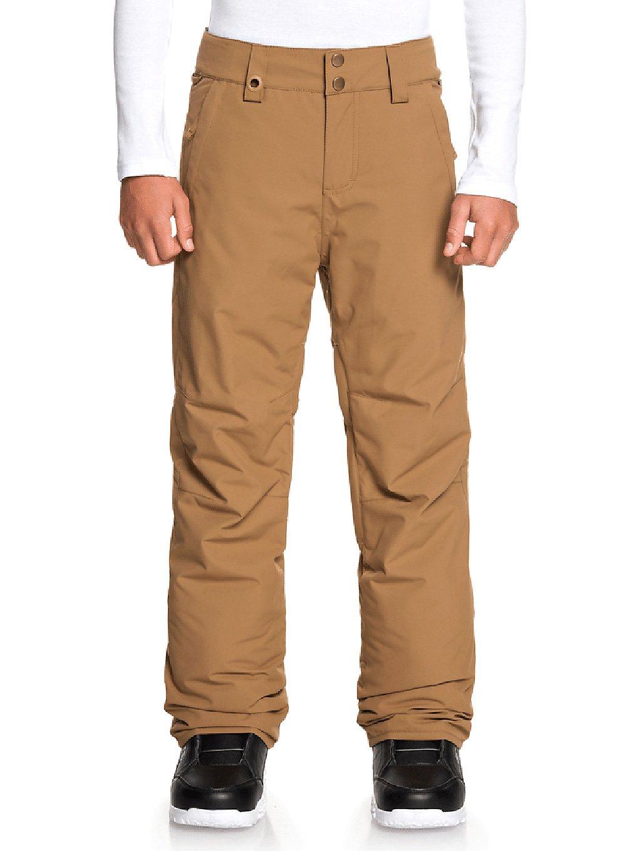 Quiksilver Estate Pants bruin