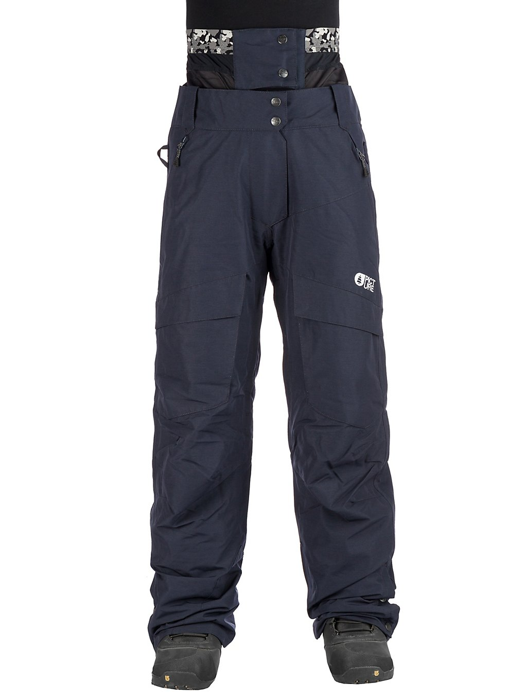 Picture Week End Pants blauw