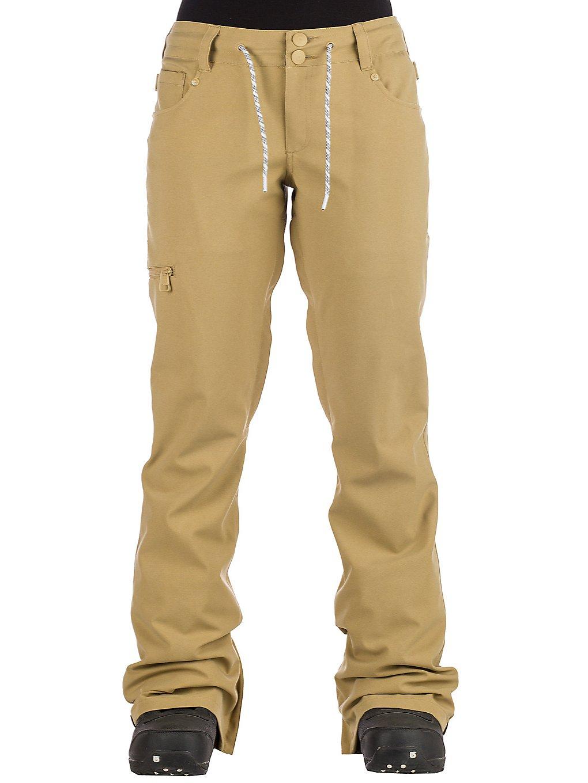 DC Viva Pants groen
