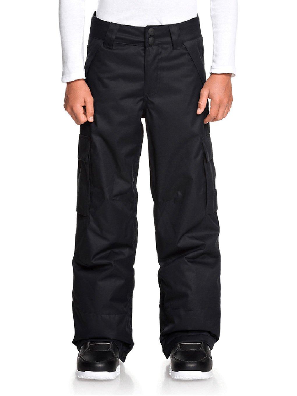 DC Banshee Pants zwart