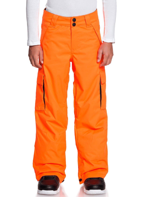 DC Banshee Pants oranje