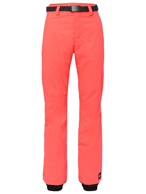 O'Neill Star Slim Pants oranje