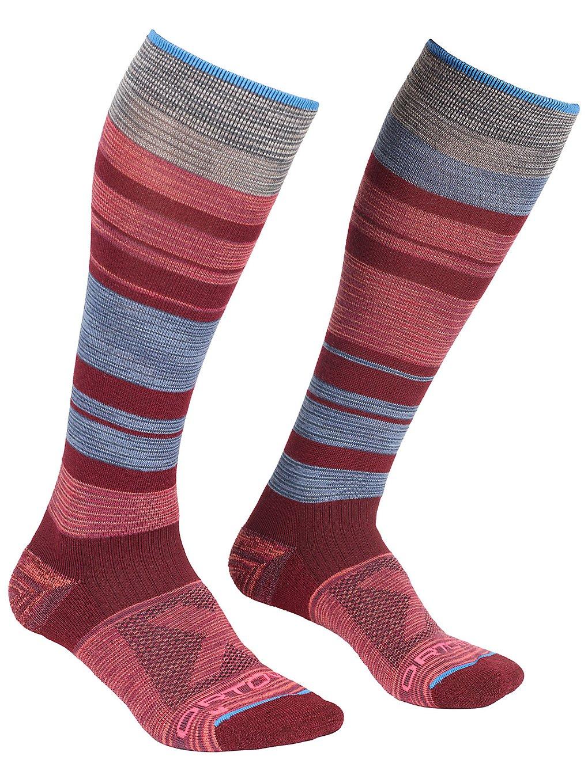Ortovox All Mountain Long Tech Socks patroon