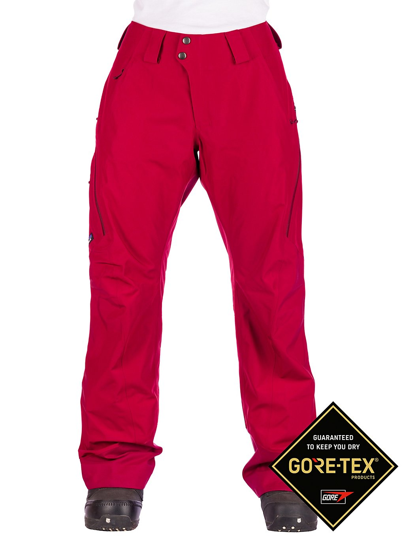 Patagonia Powder Bowl Pants rood