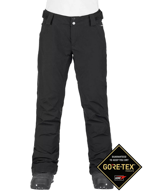 Roxy Gore-Tex Rushmore Pants zwart