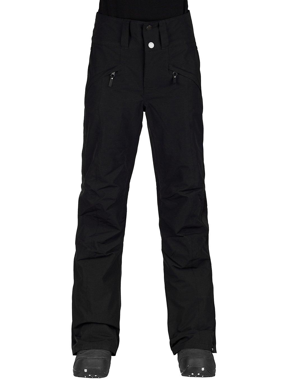 Roxy Spiral Pants zwart