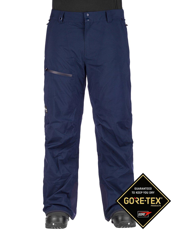 Quiksilver Forever 2L Gore-Tex Pants blauw