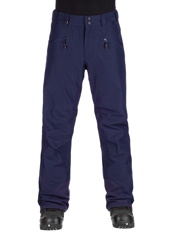 Quiksilver Boundry Pants blauw