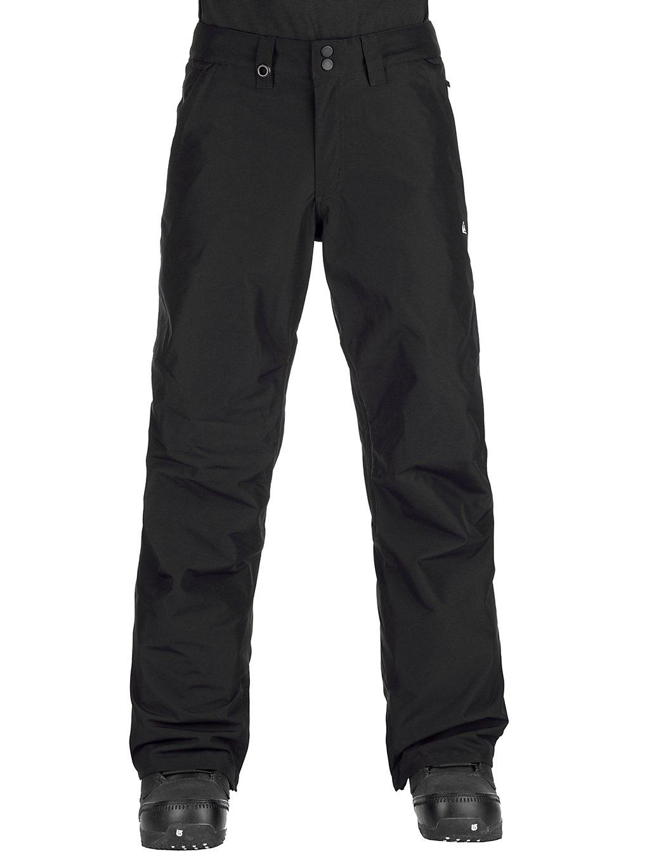 Quiksilver Estate Pants zwart