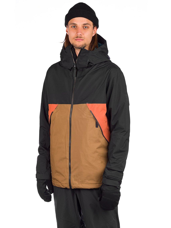 Billabong Expedition Jacket bruin