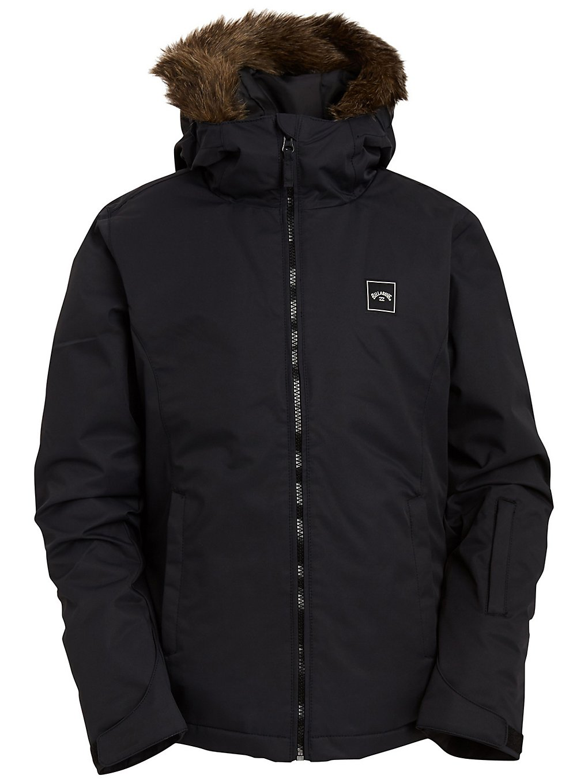 Billabong Sula Jacket zwart