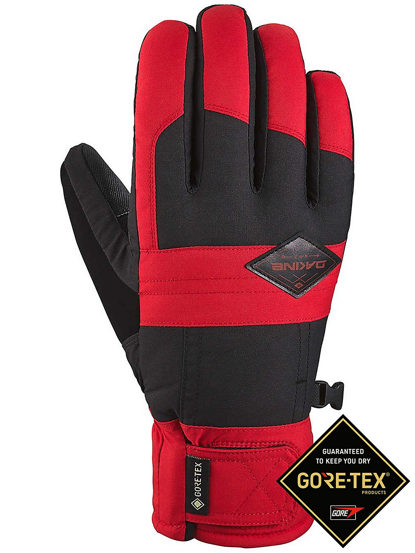 Dakine Bronco Gloves rood