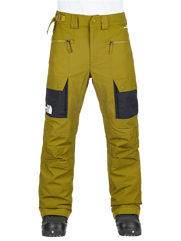 THE NORTH FACE Slashback Cargo Pants groen