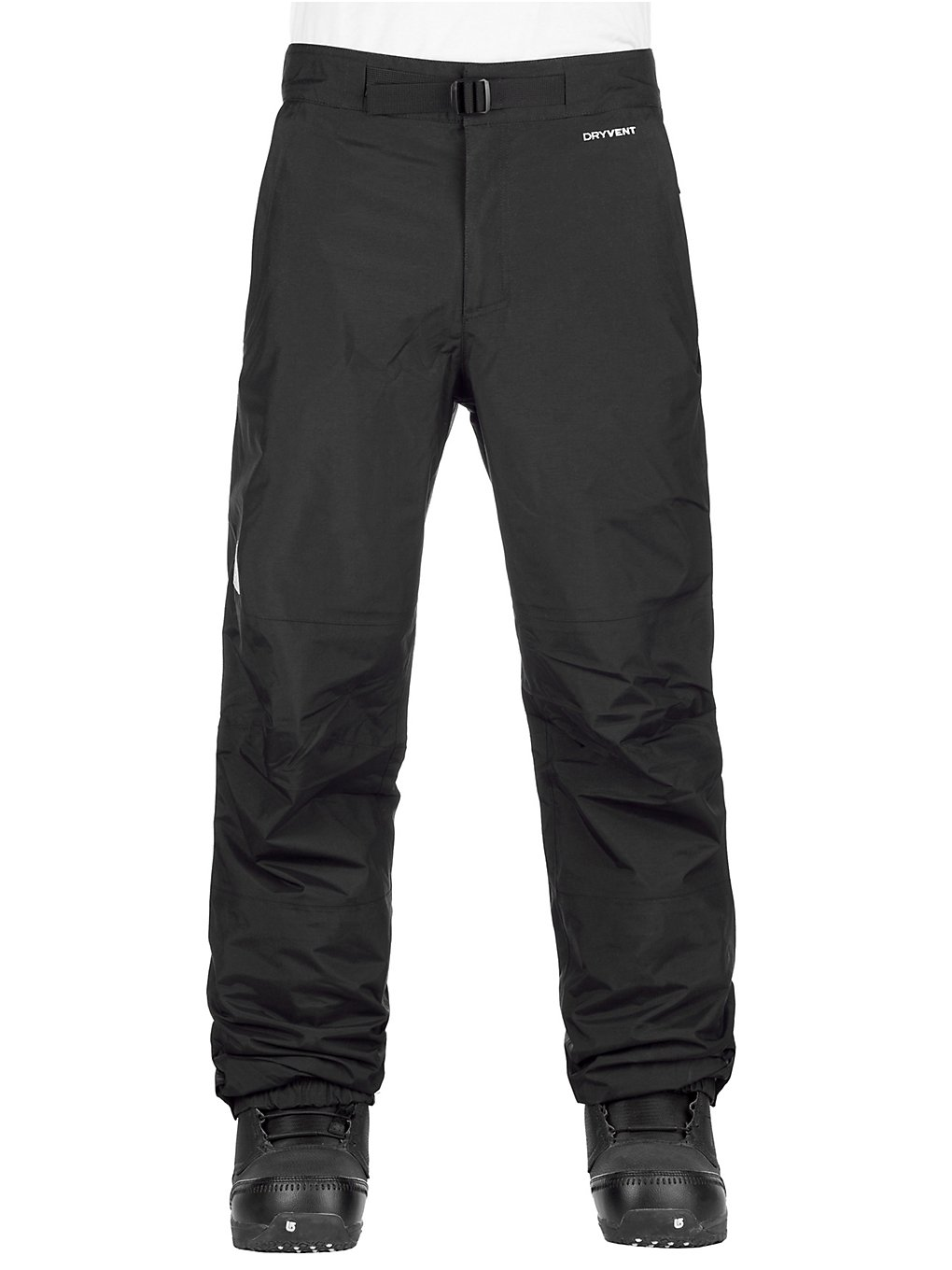 THE NORTH FACE Up & Over Pants zwart