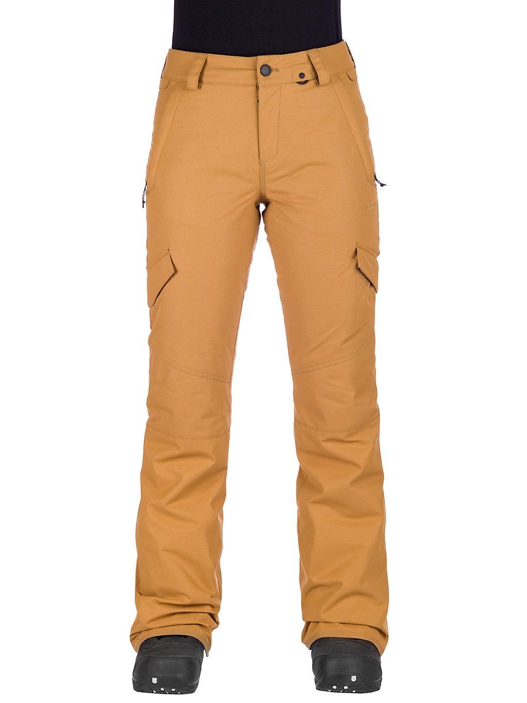 Volcom Bridger Insulated Pants bruin