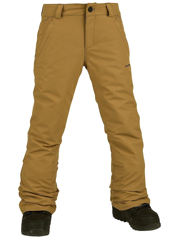 Volcom Freakin Snow Chino Pants bruin