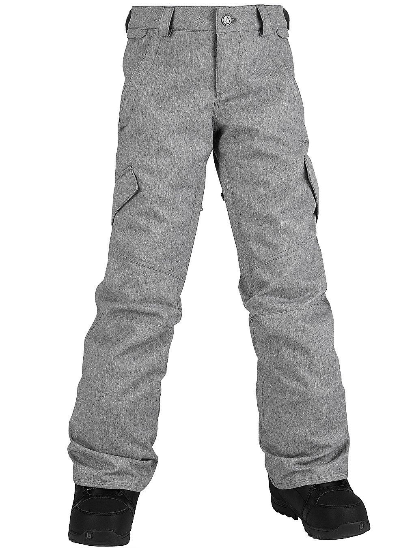 Volcom Silver Pine Insulated Pants grijs