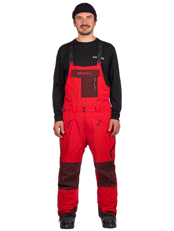 O'Neill Original Bib Pants rood