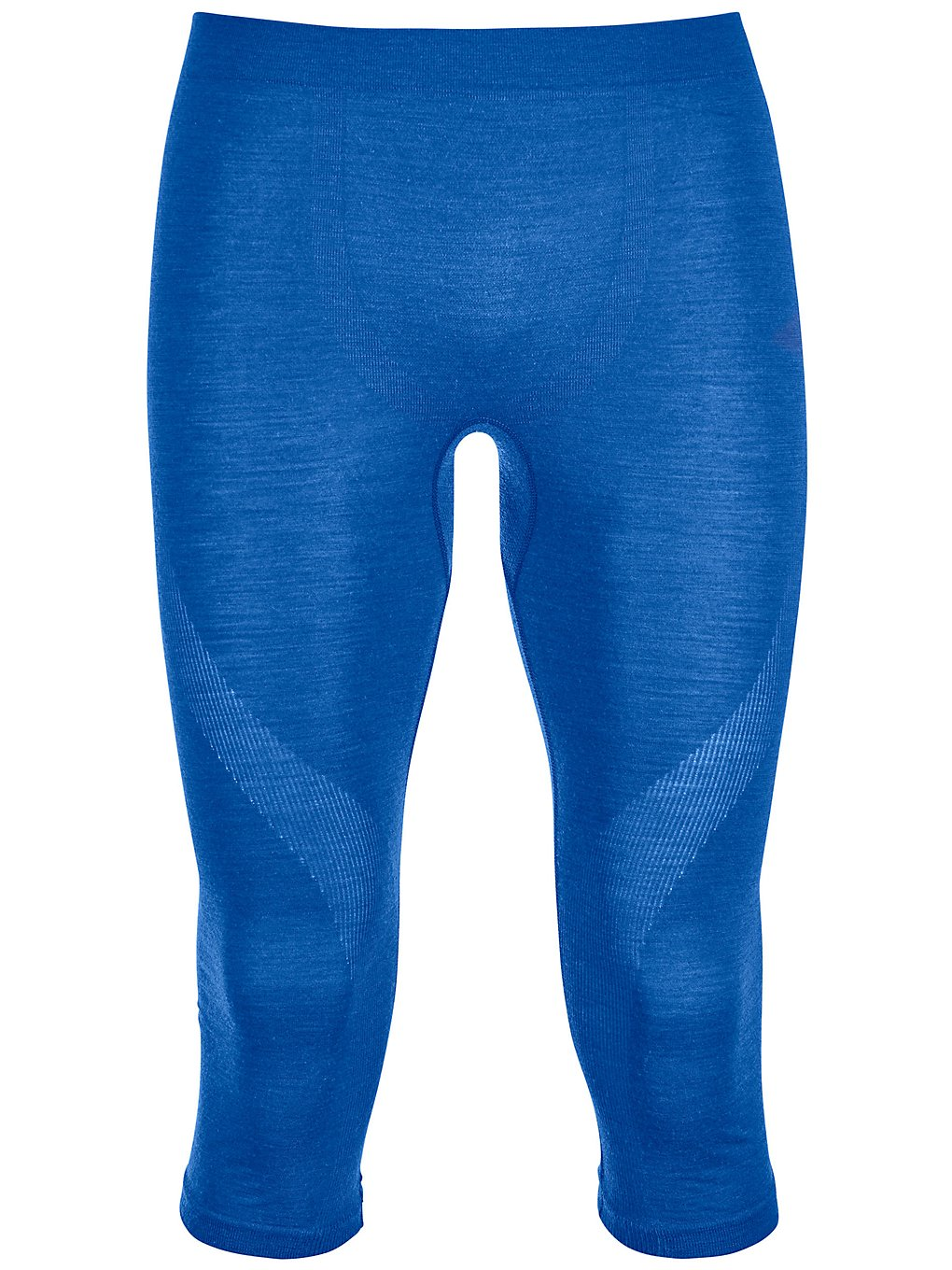 Ortovox 120 Comp Light Base Layer Bottom blauw