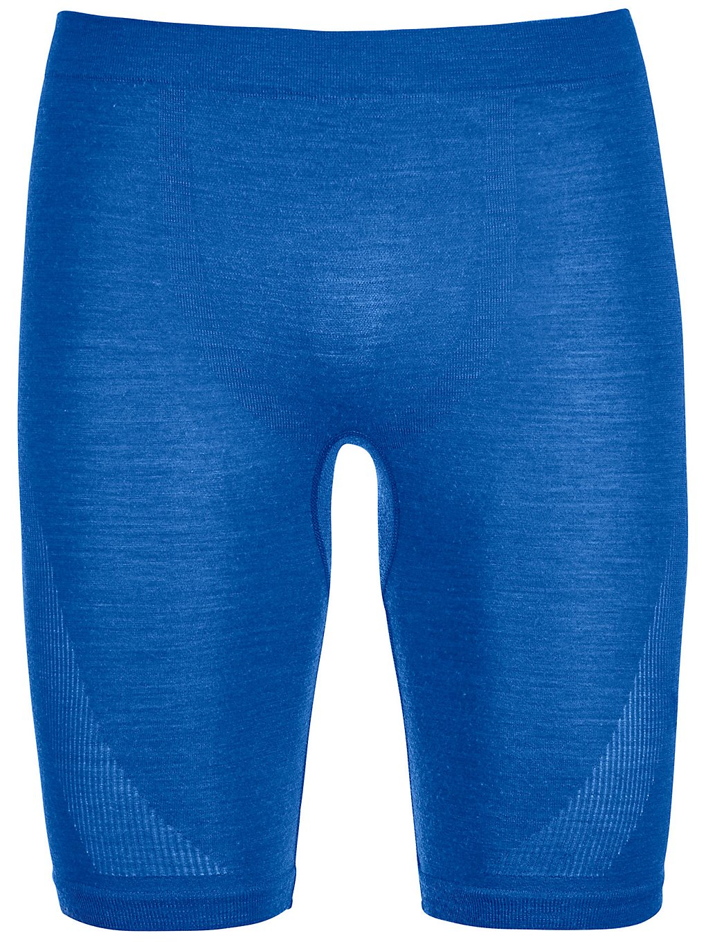 Ortovox 120 Comp Light Short Base Layer Bottom blauw