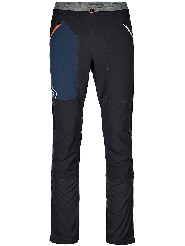 Ortovox Berrino Pants zwart