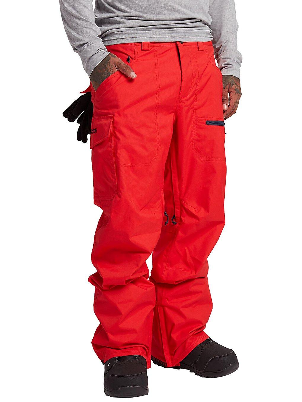 Burton Covert Insulated Pants oranje