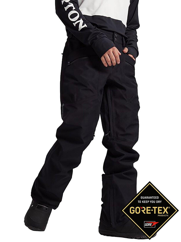 Burton Gore-Tex Vent Pants zwart