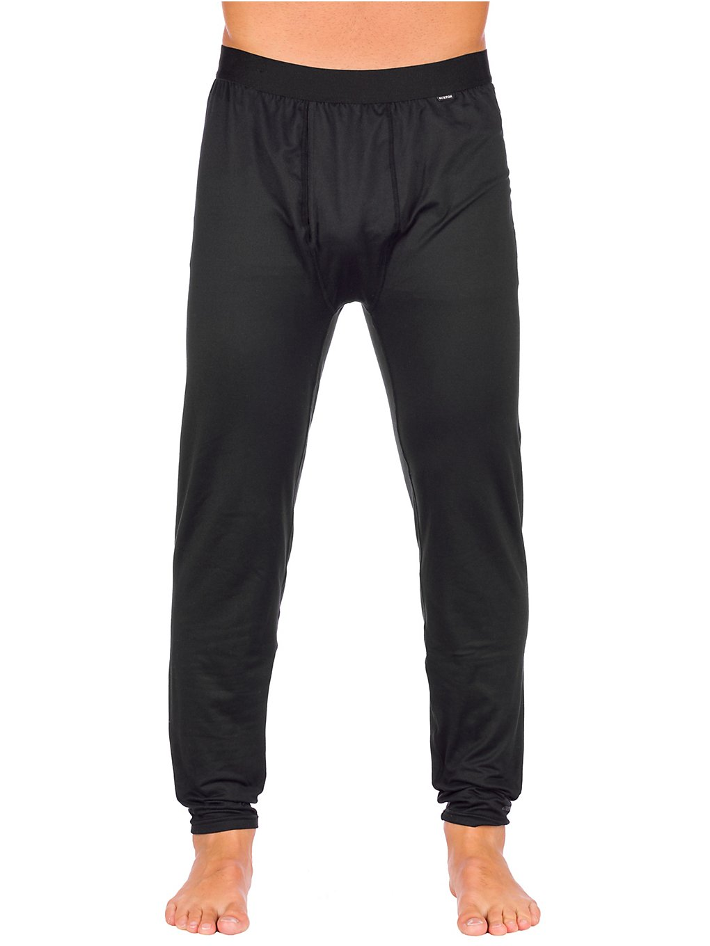 Burton Midweight Base Layer Bottom zwart