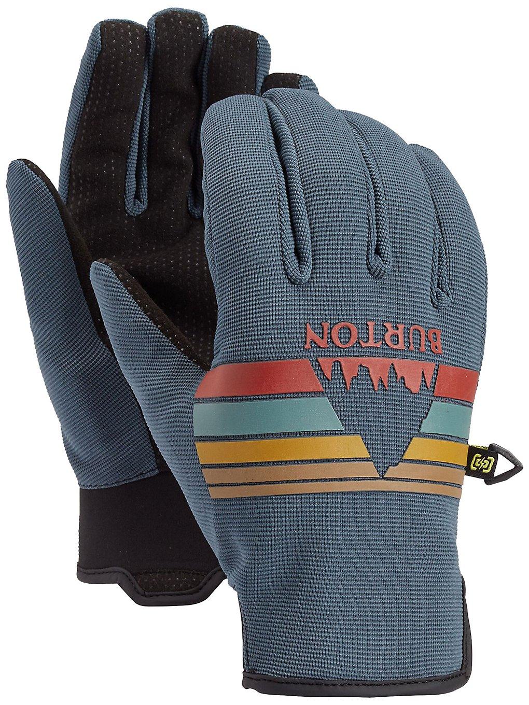 Burton Formula Gloves grijs