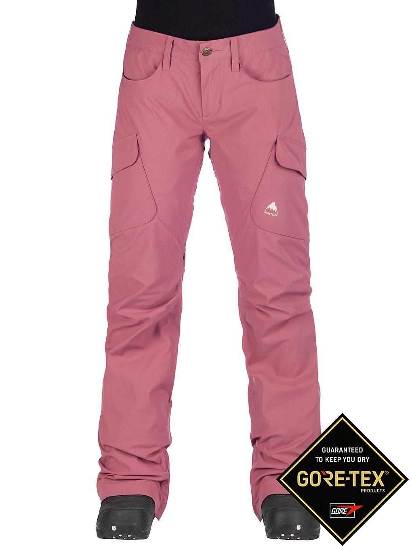 Burton Gore-Tex Gloria Pants roze