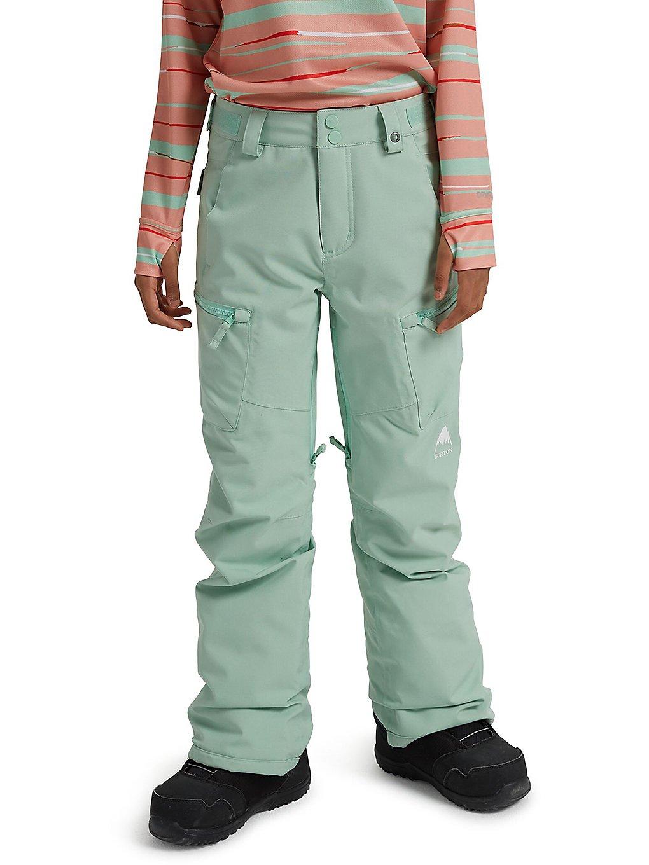 Burton Elite Cargo Pants groen