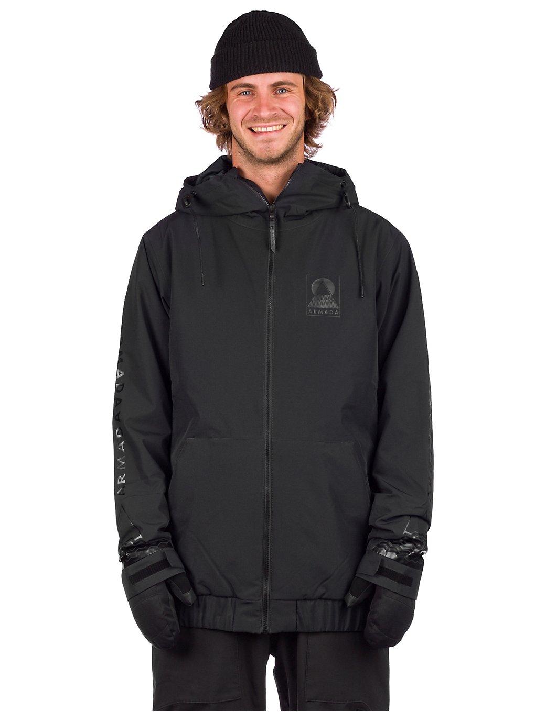 Armada Baxter Insulated Jacket zwart