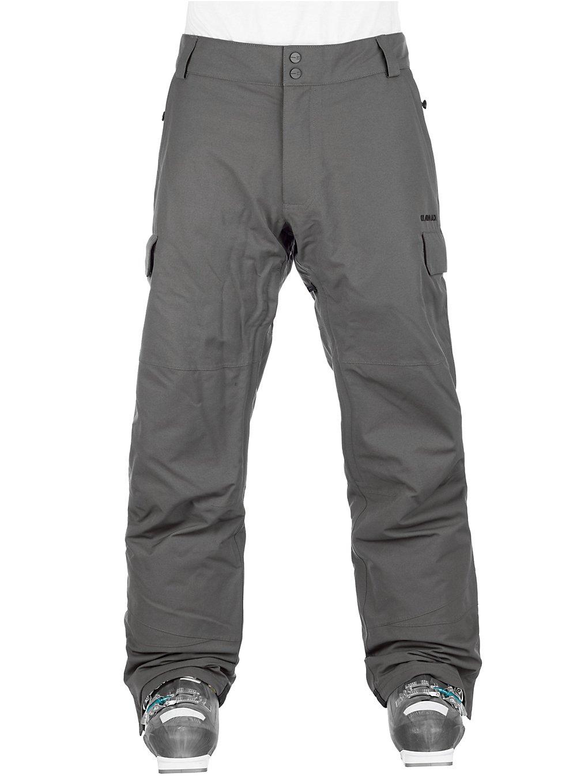 Armada Union Insulated Pants grijs