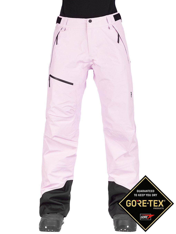 Peak Performance Vertical 3L Pants roze