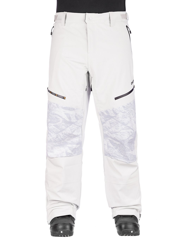 Oakley Stretchy Softshell Pants grijs