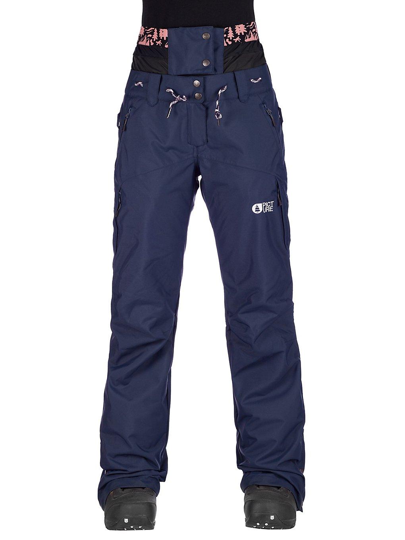 Picture Treva Pants blauw